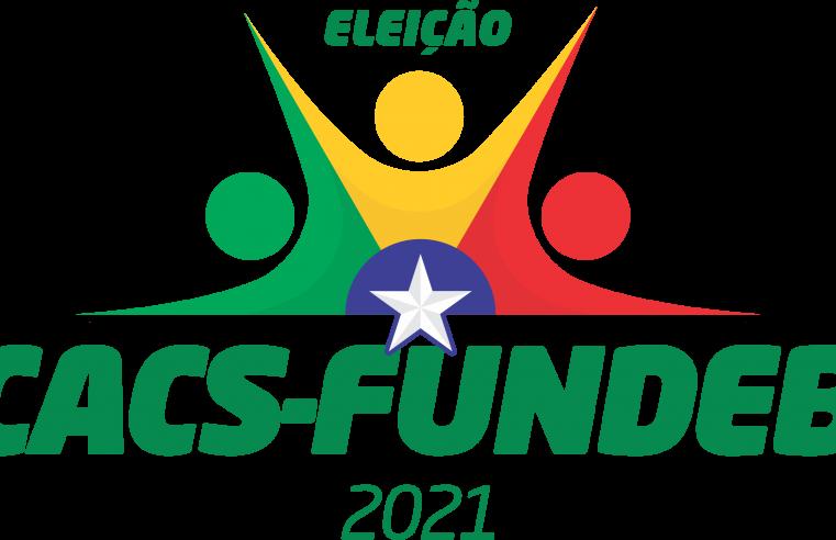 PROCESSO ELEITORAL CACS/FUNDEB