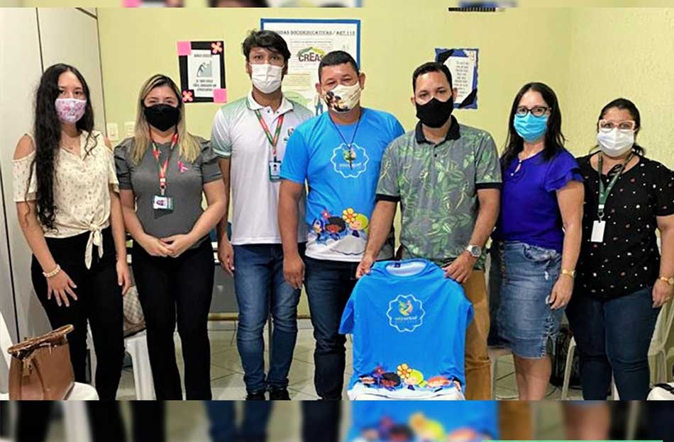 REUNIÃO DA COMISSÃO INTERSETORIAL DO SELO UNICEF DE BRAGANÇA.